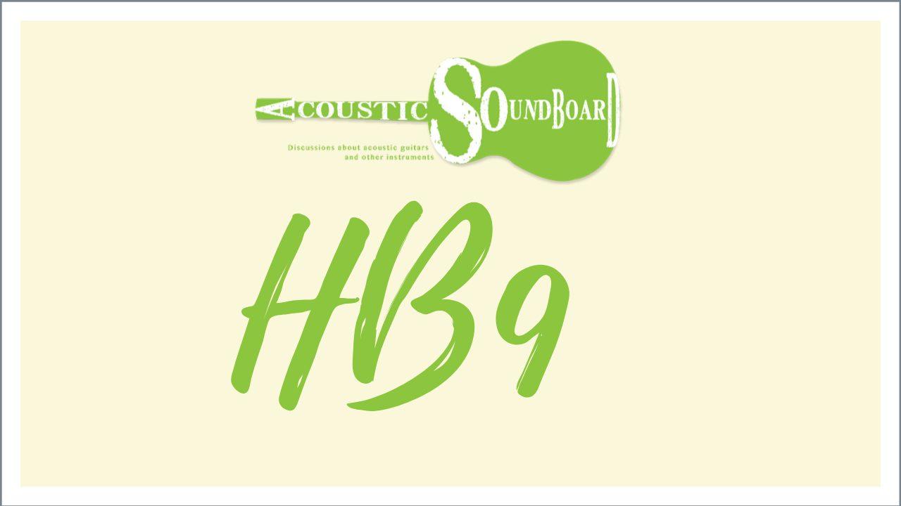 HB9 Logo
