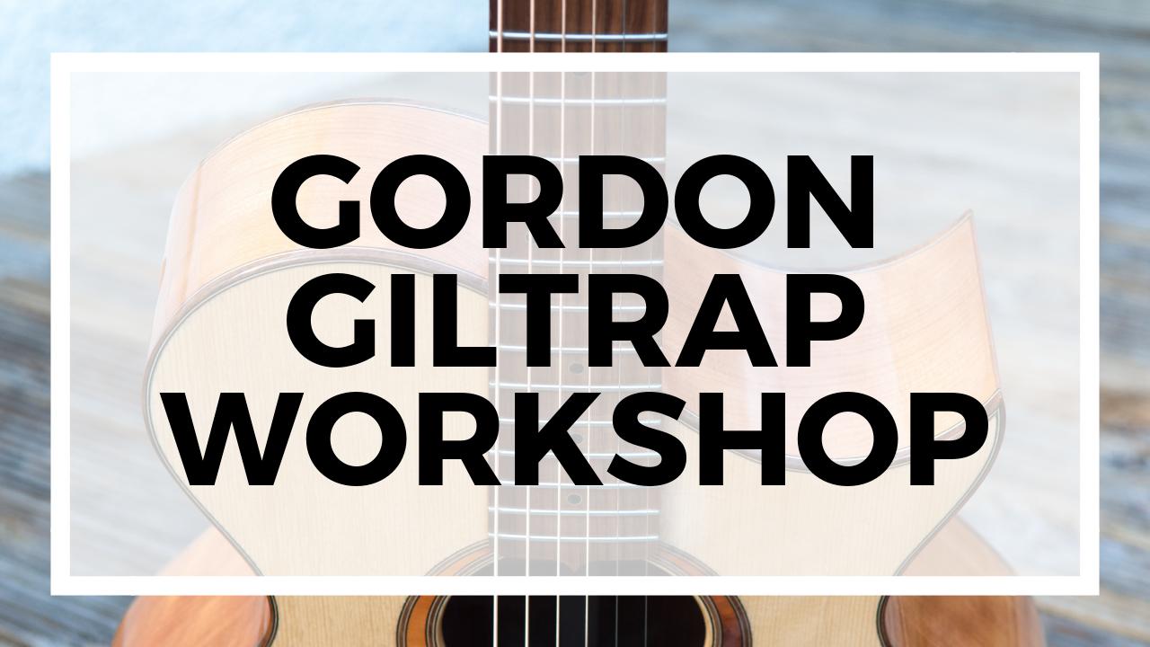Gordon Giltrap thumbnail